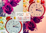 PSD #1 by thebrightflame