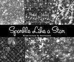 Sparkle Like a Star Textures
