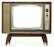 TV Set Masks by ihearttoronto