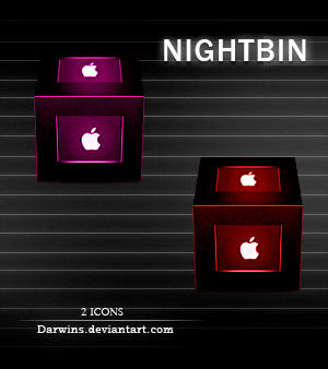 Nightbin by Darwins