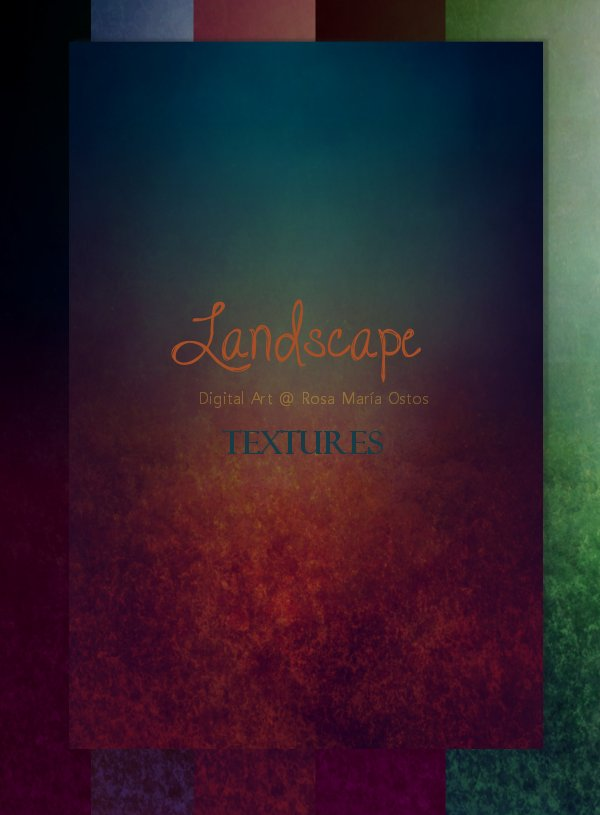 Pack Textures - Landscape by ROSASINMAS