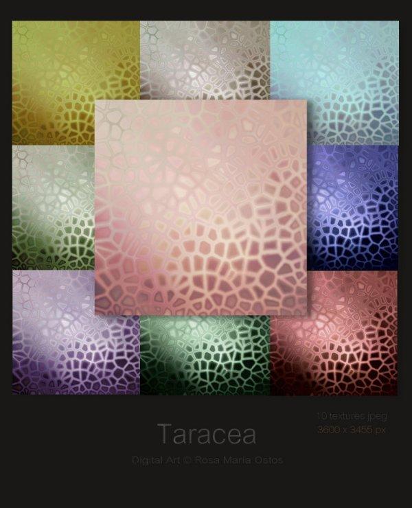Pack Textures - Taracea by ROSASINMAS