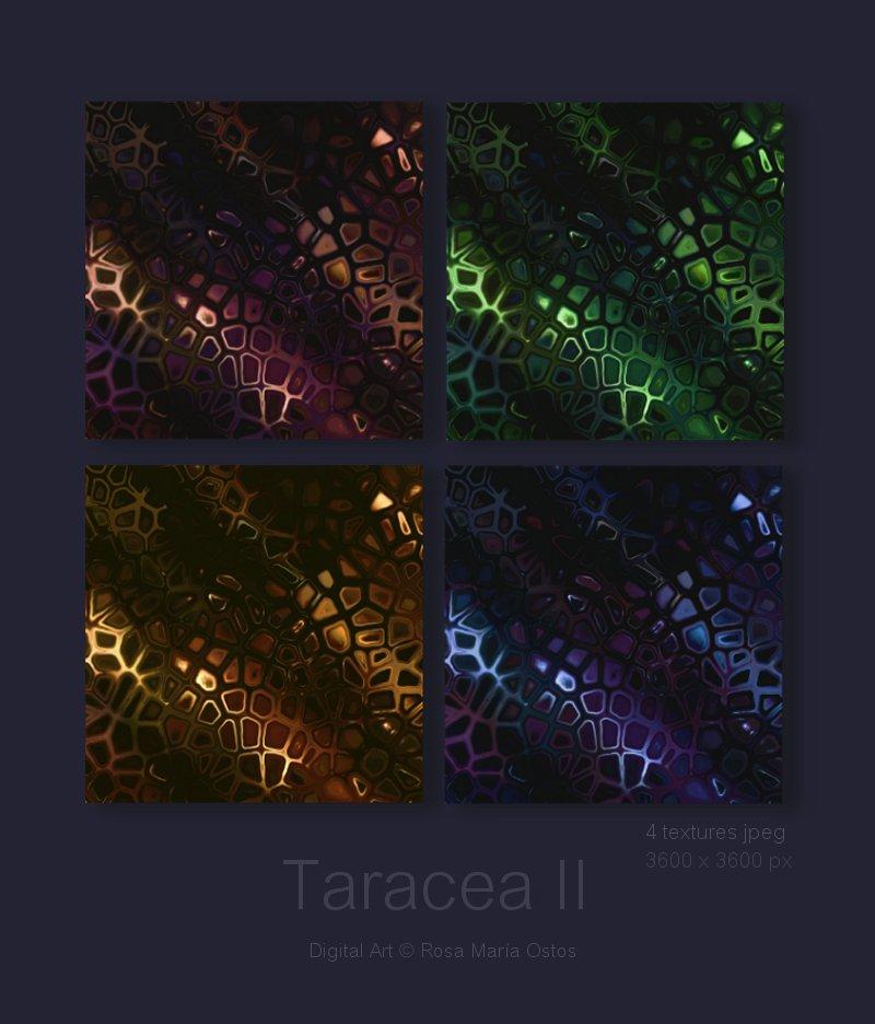 Pack Textures - Taracea II by ROSASINMAS