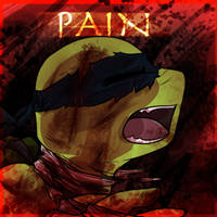 88.PAIN by GolzyDee
