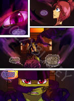 Teenage Mutant Mages Turtles Page 19 by GolzyDee