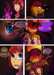 Teenage Mutant Mages Turtles Page 21
