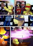Teenage Mutant Mages Turtles Page 23