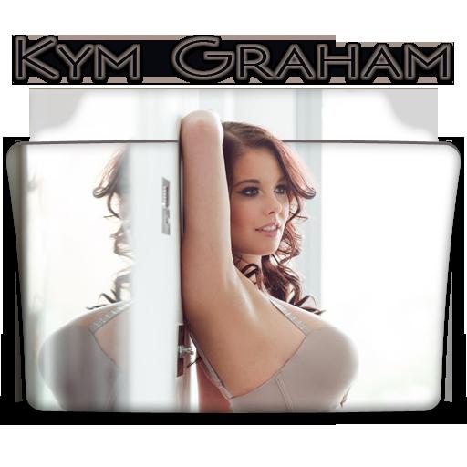 Graham kym Kym Graham