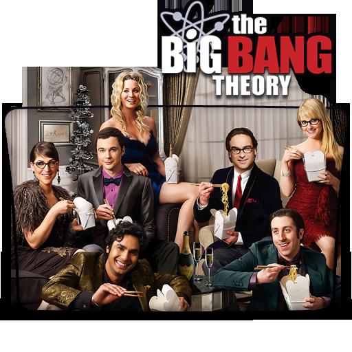 descargar the big bang theory