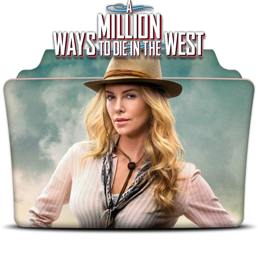 A Thousand Ways To Die In The West Movie Download