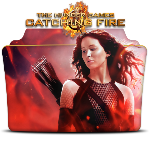 Catching Fire (The Hunger Games #2) read online free by ...