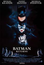 Batman Returns Games Review