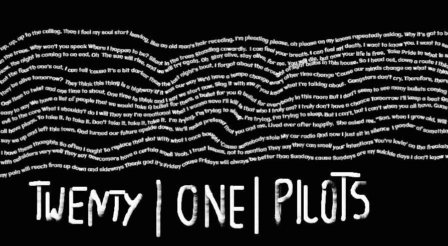 Twenty One Pilots Wallpaper 3 by