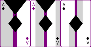Demi Diamonds Deck