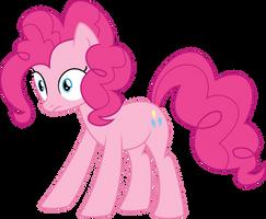 Pinkie by Elsia-pony