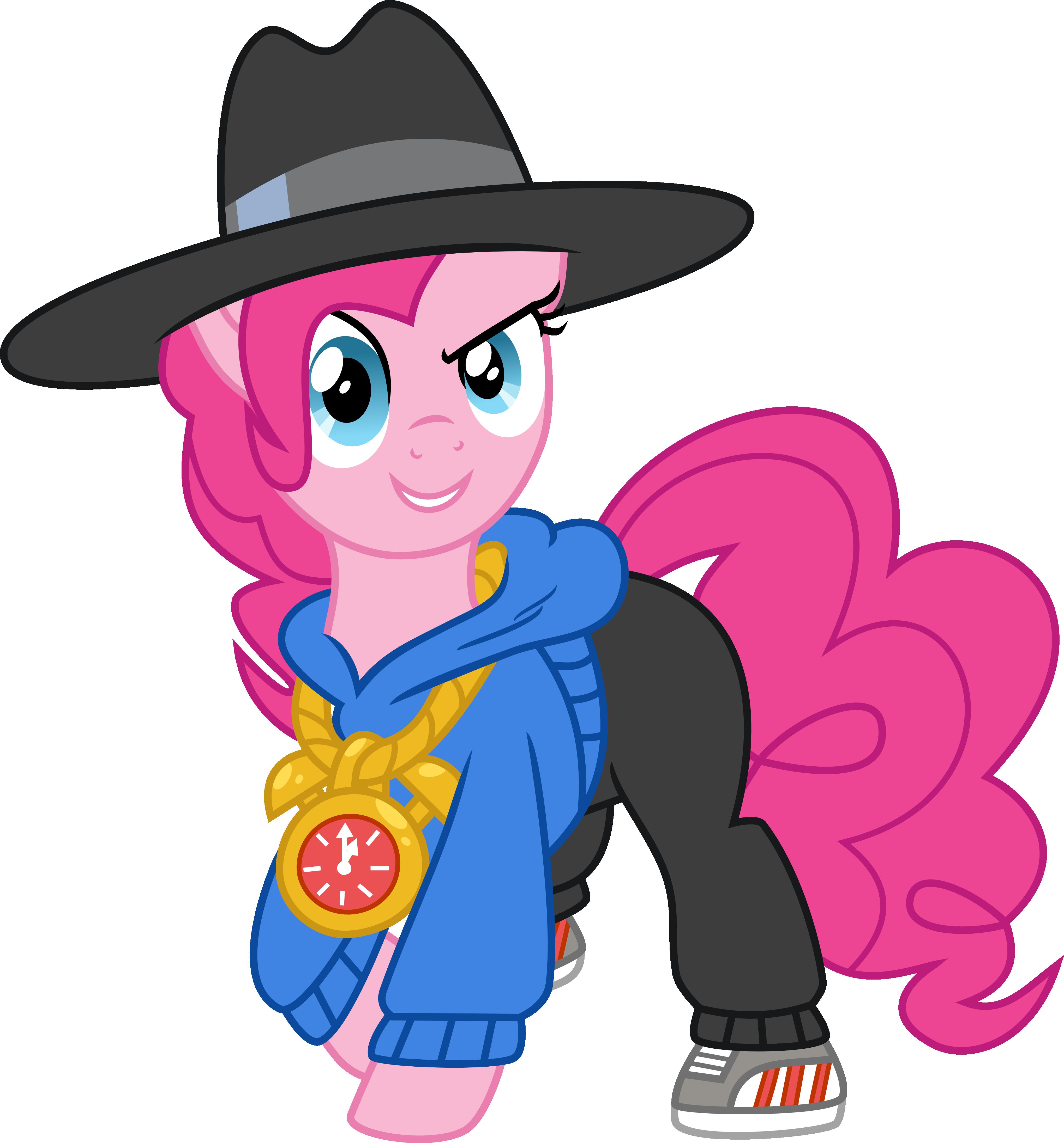 Pinkie rapper
