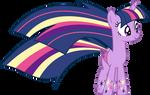Twilight Sparkle - Rainbow Power