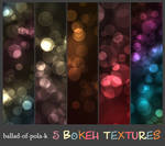 5 Bokeh Textures