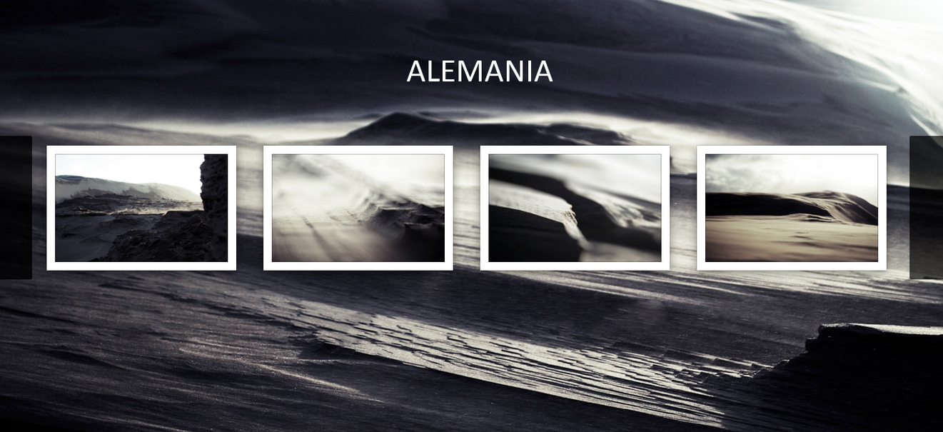 Alemania sand by memovaslg