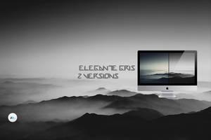 ELEGANTE GRIS by memovaslg