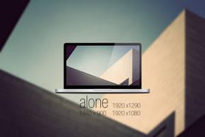 Alone by memovaslg