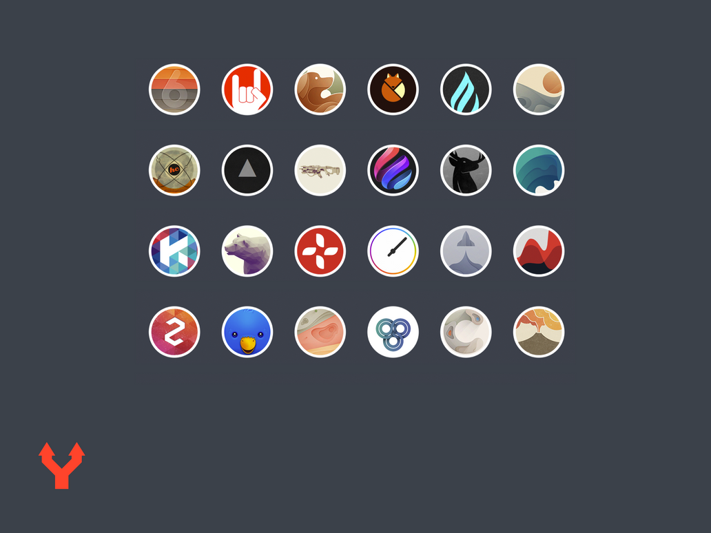 Icons Geo by memovaslg