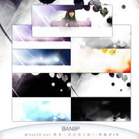 BAN Texture*10
