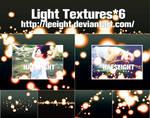 Free  Light Textures*6