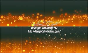 Orange  Textures17 by LeEight