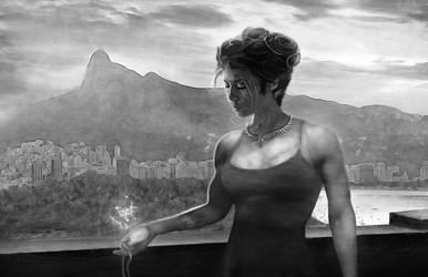 Rio by aaronace