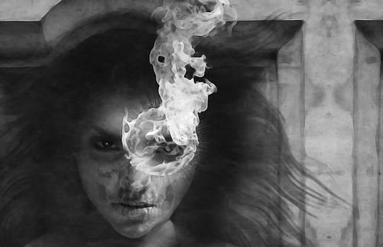 Pyrokinetics by aaronace