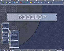 RoboCopWS by xymantix