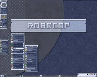 RoboCopHvD by xymantix