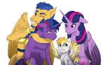 FlashLight Family