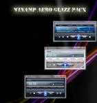 Winamp Aero Glazz Pack