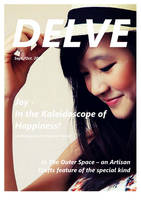 DELVE Mag Sept/Oct Issue 2012