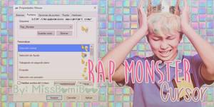 BTS Rap Monster (NamJoon) Cursor