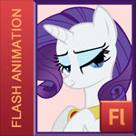 Rarity Is Best Pony [New Edition]
