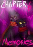 TMNT UNLEASHED-Wolf Spirit Chapter 6