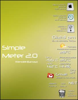 Simple Meter 2.0