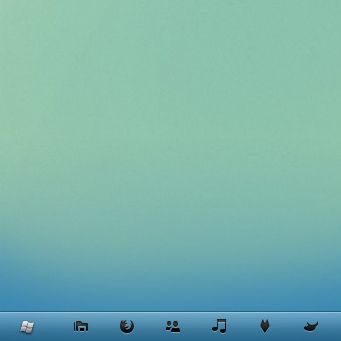 steelOrb small for Windows 7