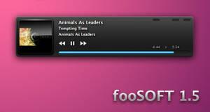 fooSOFT 1.5 by AlexandrePh