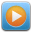 Windows Media Player icon by AlexandrePh