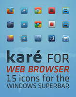 kare for Web browser by AlexandrePh
