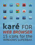 kare for Web browser