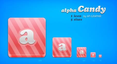 alpha Candy