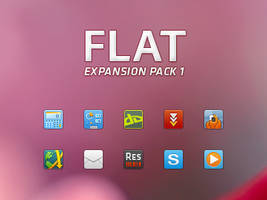 Flat - Expansion Pack 1 by AlexandrePh