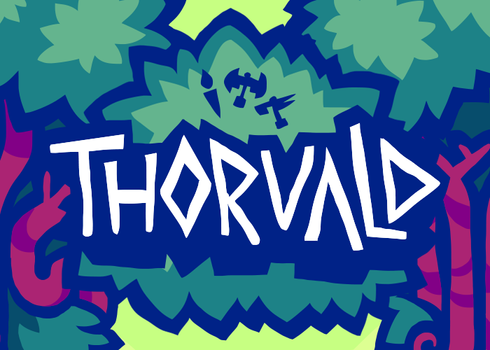 Thorvald [LD48]
