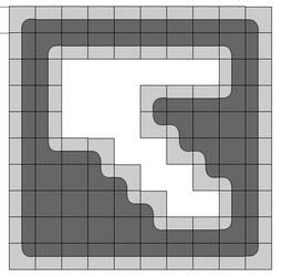 Modular Tile Test by JohnJensen
