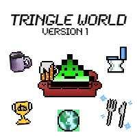 TRINGLE WORLD V1 by JohnJensen